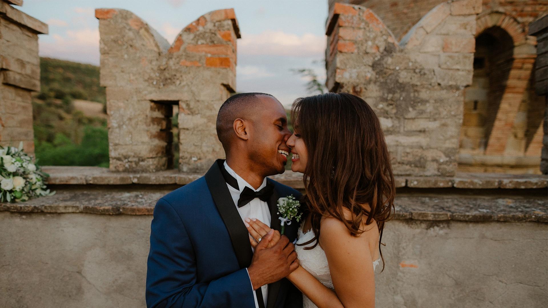 Wedding Videographers Italy