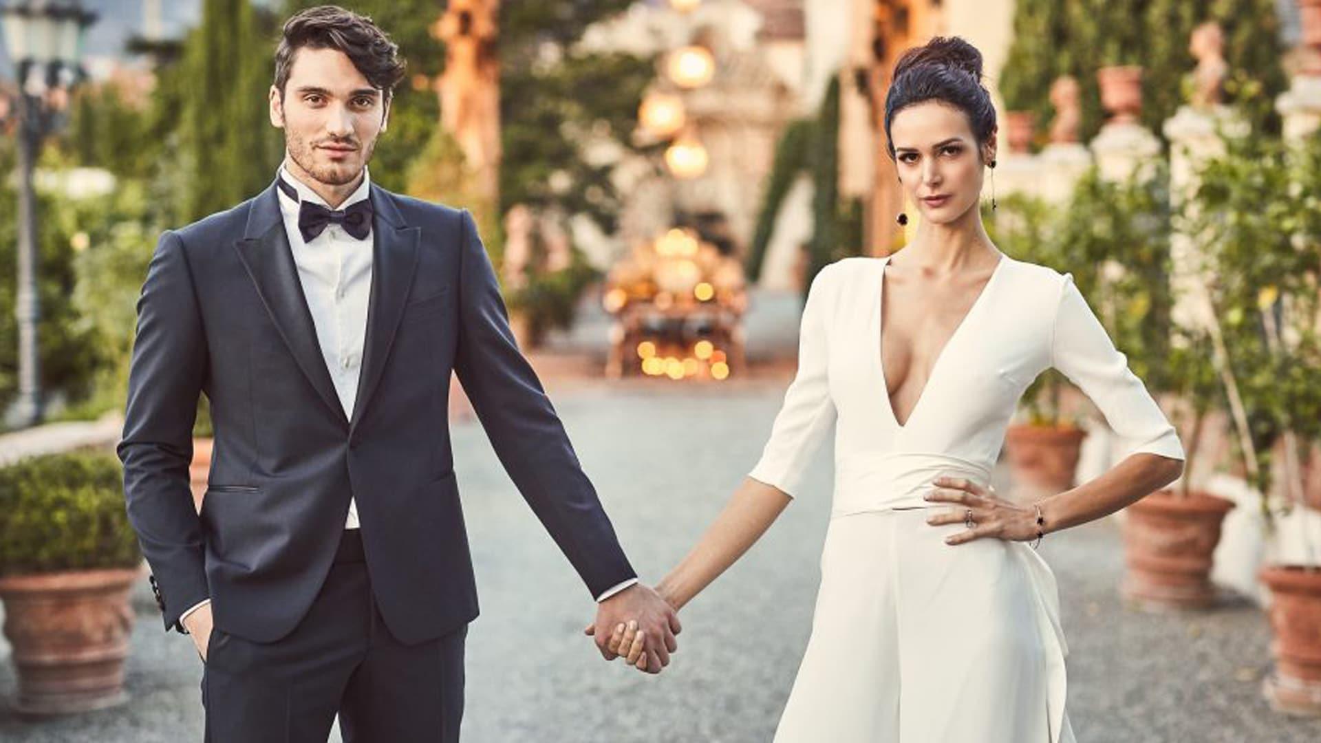 Villa Scorzi - Destination Wedding Italy